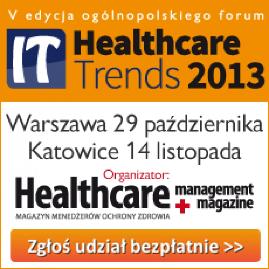 Healthcare IT Trends 2013